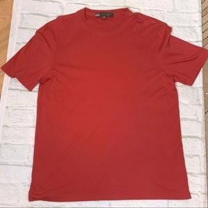 Robert Barakett Georgia Pima cotton tee